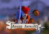 Acorn Assault: Rodent Revolution Clé Steam