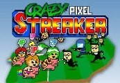 Crazy Pixel Streaker Steam CD Key