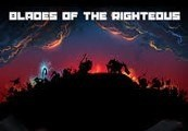 Blades of the Righteous Steam CD Key