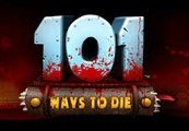 101 Ways to Die Steam CD Key