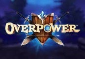 Overpower Steam CD Key
