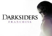 Darksiders Franchise Pack 2016 Steam Gift
