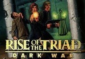 Rise of the Triad: Dark War Steam CD Key