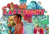 LASTFIGHT Steam Gift