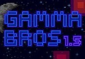 Gamma Bros 1.5 Steam CD Key