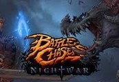Battle Chasers: Nightwar US PS4 CD Key