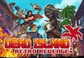 Dead Island Retro Revenge Steam CD Key