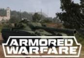 Armored Warfare AMX-10P PAC 90 Tier IV Tank + 1.000.000 Credits