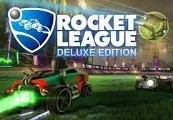 Rocket League Deluxe Edition Steam Gift
