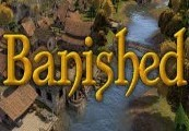 Banished Digital Download Key