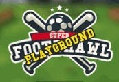 Footbrawl Playground Steam CD Key