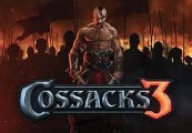 Cossacks 3 GOG CD Key