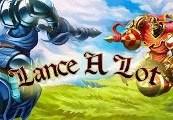 Lance A Lot Steam CD Key