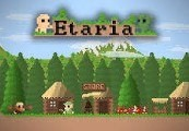 Etaria | Survival Adventure Steam CD Key