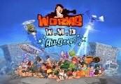 Worms W.M.D + All-Stars DLC Steam CD Key