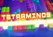 Tetraminos Steam CD Key