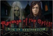 Revenge of the Spirit: Rite of Resurrection Steam CD Key