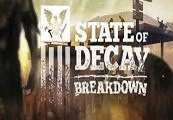 State of Decay: Breakdown DLC Steam Gift