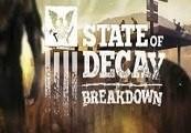 State of Decay: Breakdown Steam CD Key
