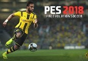 Pro Evolution Soccer 2018 Day One Edition Steam CD Key