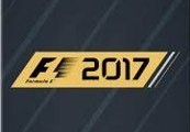 F1 2017 EU Steam CD Key