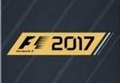 F1 2017 for Mac Steam CD Key