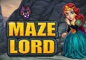 Maze Lord Steam CD Key