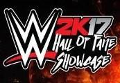 WWE 2K17 - Hall of Fame Showcase DLC Steam CD Key