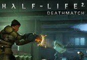 Half-Life 2: Deathmatch Steam CD Key