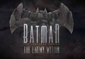 Batman: The Enemy Within Digital Download CD Key