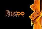 Rez Infinite Steam CD Key