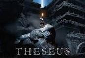Theseus VR PS4 CD Key