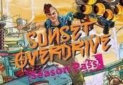 Sunset Overdrive - Season Pass XBOX One CD Key