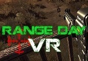 Range Day VR Steam CD Key