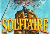 Solitaire: Cat Pirate Portrait Steam CD Key