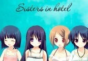 Sisters in hotel Steam CD Key
