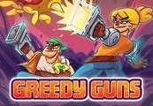 Greedy Guns Steam CD Key