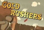 GOLDRUSHERS Steam CD Key