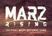 MarZ Rising Steam CD Key