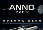 Anno 2205 - Season Pass EU Uplay CD Key