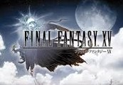 Final Fantasy XV XBOX One CD Key