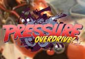 Pressure Overdrive EU PS4 CD Key