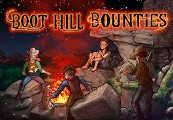 Boot Hill Bounties Steam CD Key