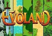 Evoland Steam Gift