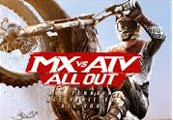MX vs ATV All Out PRE-ORDER Steam CD Key