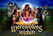 Werewolves Within Steam CD Key