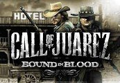 Call of Juarez: Bound in Blood Uplay Activation Link