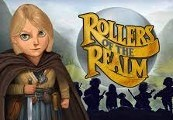 Rollers of the Realm Steam CD Key