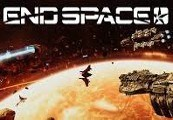 End Space EU PS4 CD Key