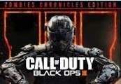 Call of Duty: Black Ops III Zombies Chronicles Edition Steam CD Key